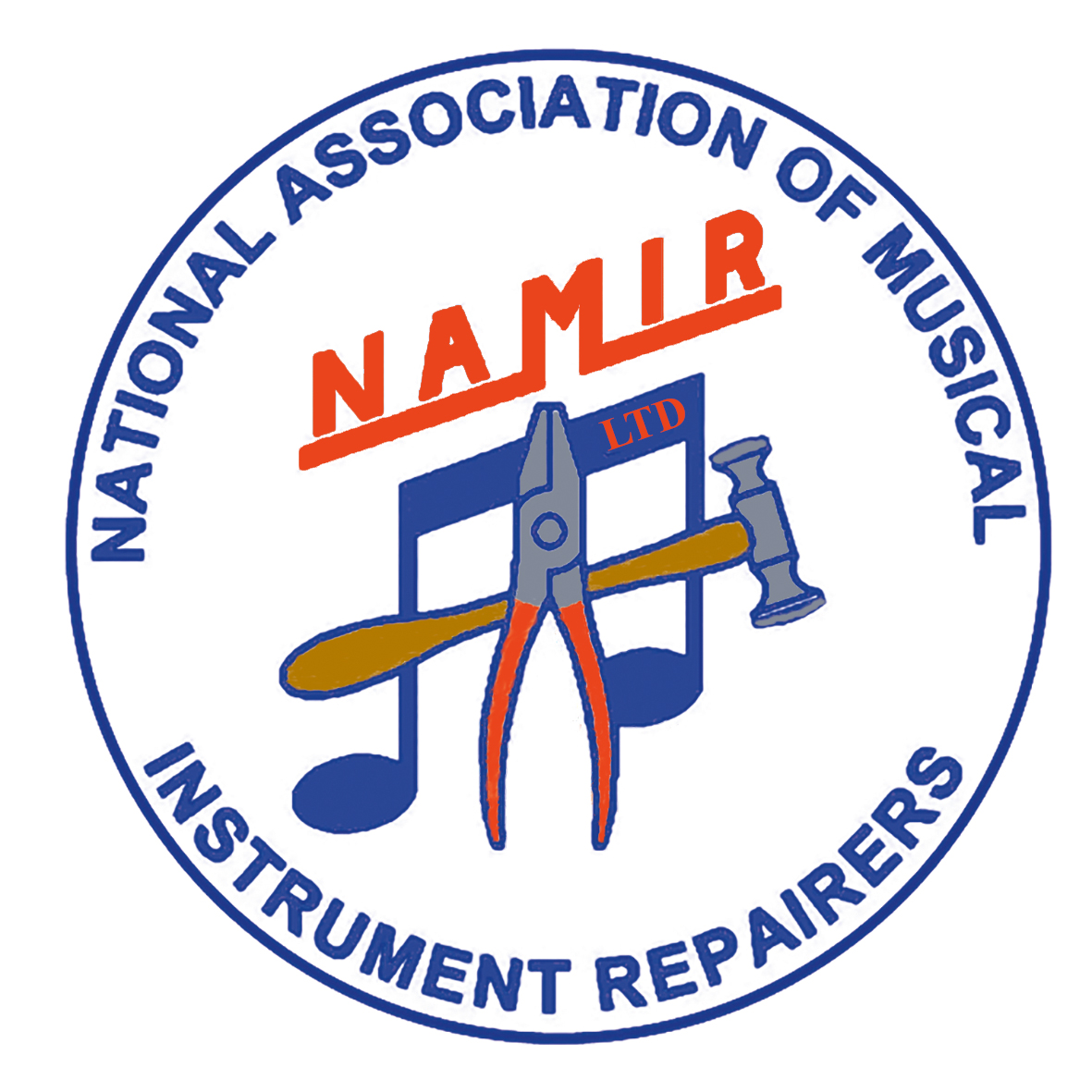 Namir Ltd Logo